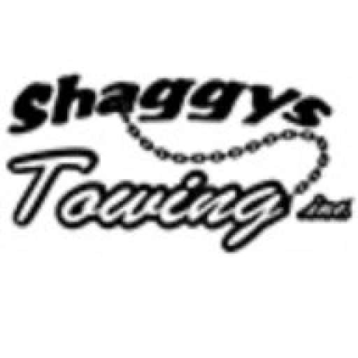 Shaggys Towing Inc.